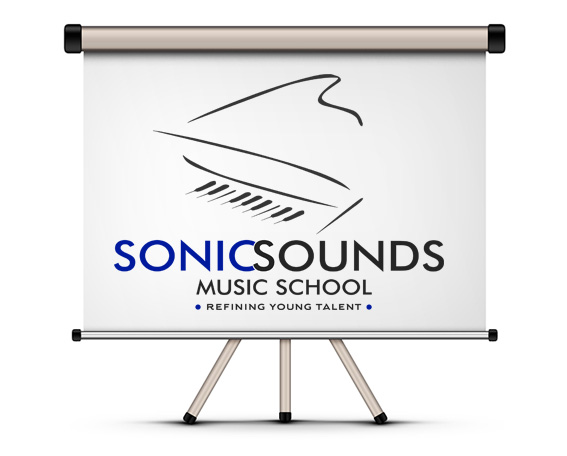 Logo SonicSounds