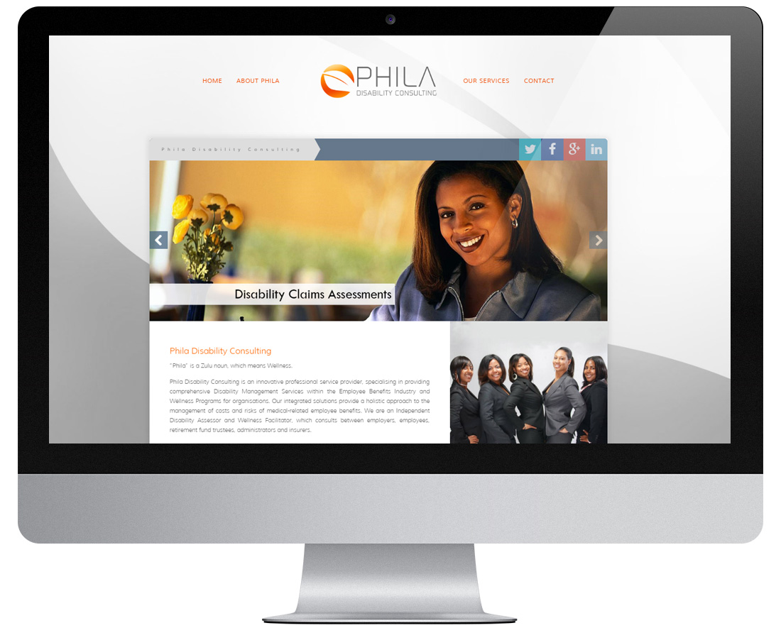 Website Phila