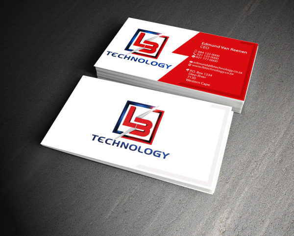 937 242 Business Cards LB